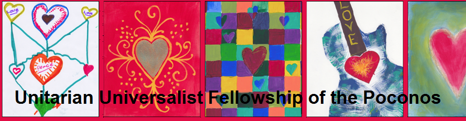 Unitarian Universalist Fellowship of the Poconos